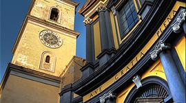 Basilica della Santissima Annunziata Maggiore